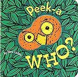 Peek-A Who?