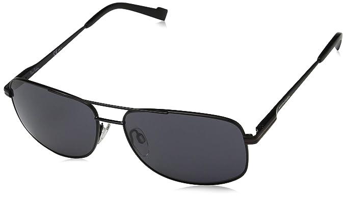 Pierre Cardin P.C. 6839/S IR 003 59 Gafas de sol, Negro ...