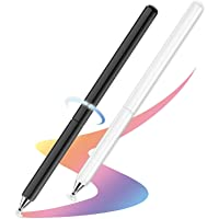 Stylus Pens, Universal High Sensitive & Precision Capacitive Disc Tip Touch Screen Pen Stylus for iPhone/iPad/Pro…