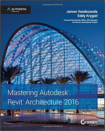 Amazon mastering autodesk revit architecture 2016 autodesk mastering autodesk revit architecture 2016 autodesk official press 1st edition fandeluxe Image collections
