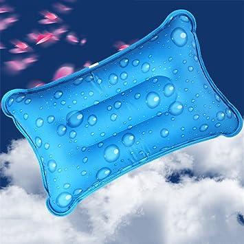 Amazon.com: ll-coeur verano almohada de refrigeración frío ...