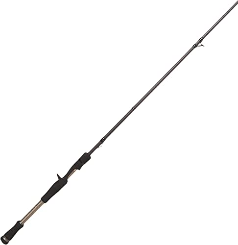 13 Fishing One 3 Fate Chrome MH Casting Rod