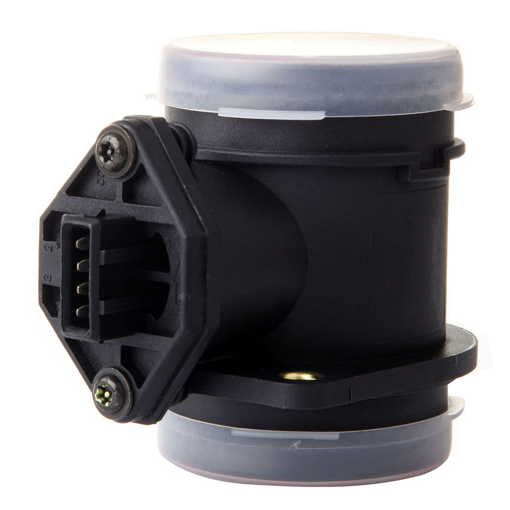 SCITOO Mass Air Flow Sensor Meter MAF 1275749 12757498 Fit Volvo 850 Automatic Transmission 1994-1997 C70 S70 V70 1998