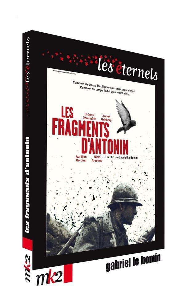 LES FRAGMENTS GRATUIT TÉLÉCHARGER DANTONIN
