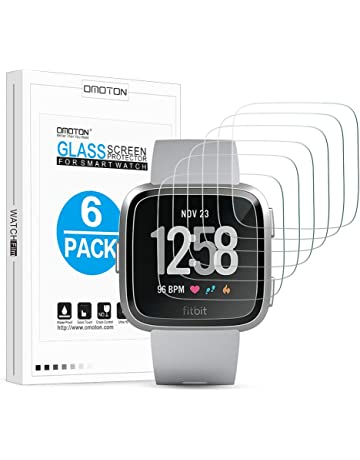 Smart Watch Screen Protectors | Amazon.com