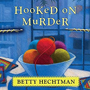 Hooked on Murder Audiobook