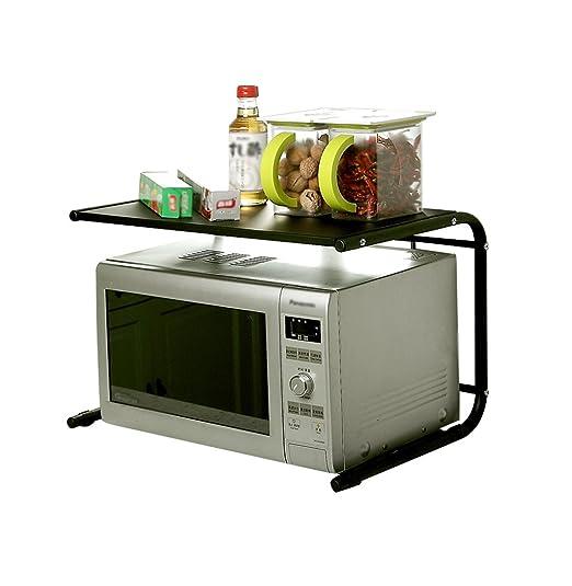 Alf Rack de Almacenamiento de microondas Estante de Cocina, Horno ...