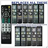 Generic Remote Control Replace for
