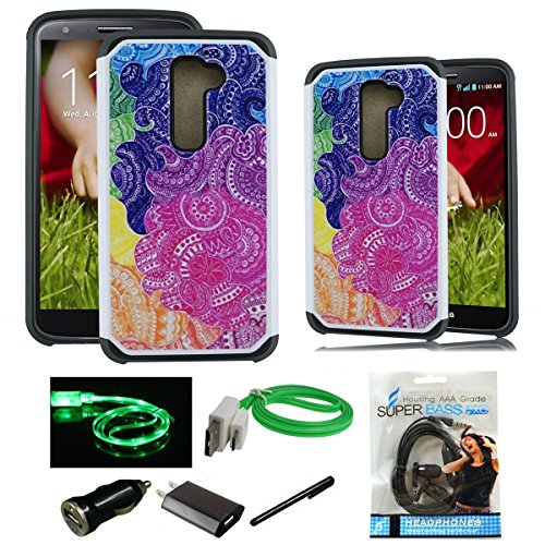 LG G2 Case, LG Optimus G2 Case, Mstechcorp