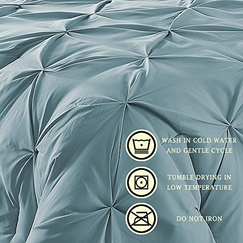 double Needle Durable Stitching Comforter Sets