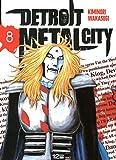 detroit metal city t.8