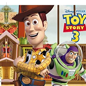 """Afficher """"Toy story 3"""""""