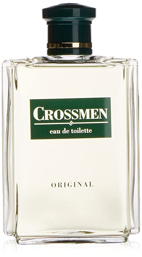 Crossmen Eau de Toilette para Hombre - 200 ml.: Amazon.es ...
