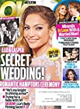 Jennifer Lopez & Casper Smart l Miranda Lambert & Ryan Westbrook l George Clooney & Amal Alamuddin l Bobbi Kristina Brown - August 17, 2015 OK!