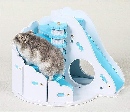 Hamsterhaus Meerschweinchen Häuser Meerschweinchen Zubehoer