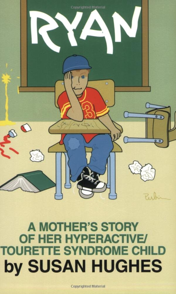 Ryan: A Mother's Story of Her