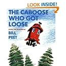 The Caboose Who Got Loose (Sandpiper Books)