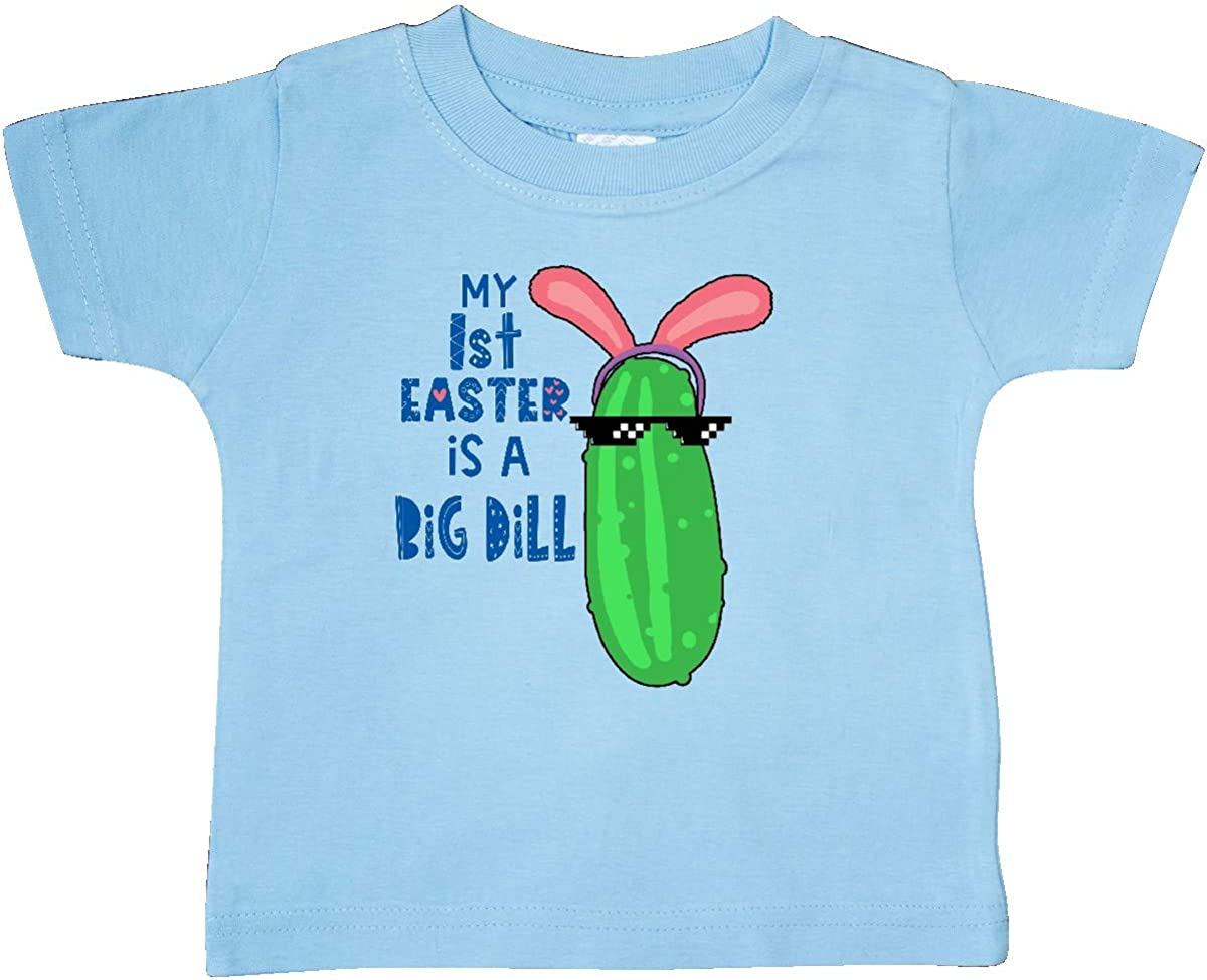 inktastic Chill Dill Baby T-Shirt