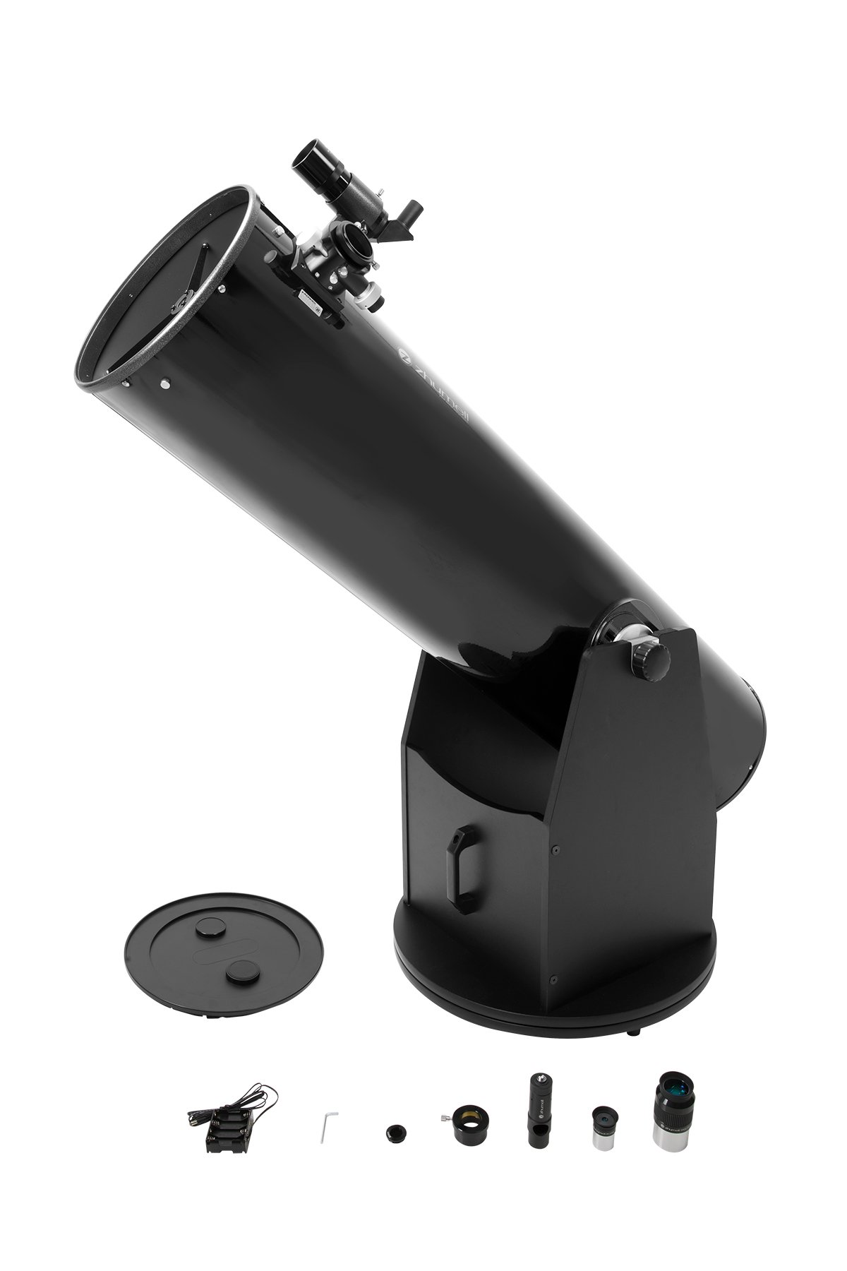 Zhumell Z12 Deluxe Dobsonian Reflector Telescope by Zhumell