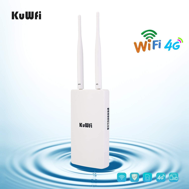 Enrutador inalámbrico,150Mbps router 4g con Ehhternet CAT4 3G 4G LTE con ranura para tarjeta SIM funciona con 2 piezas de antena trabaja con tarjeta SIM Yoigo/Vodafone /Orange/Movistar router 4g sim: Amazon.es: Electrónica