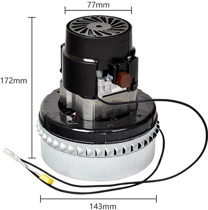 XGHW Aspirador Industrial Máquina de absorción de Agua húmeda y ...
