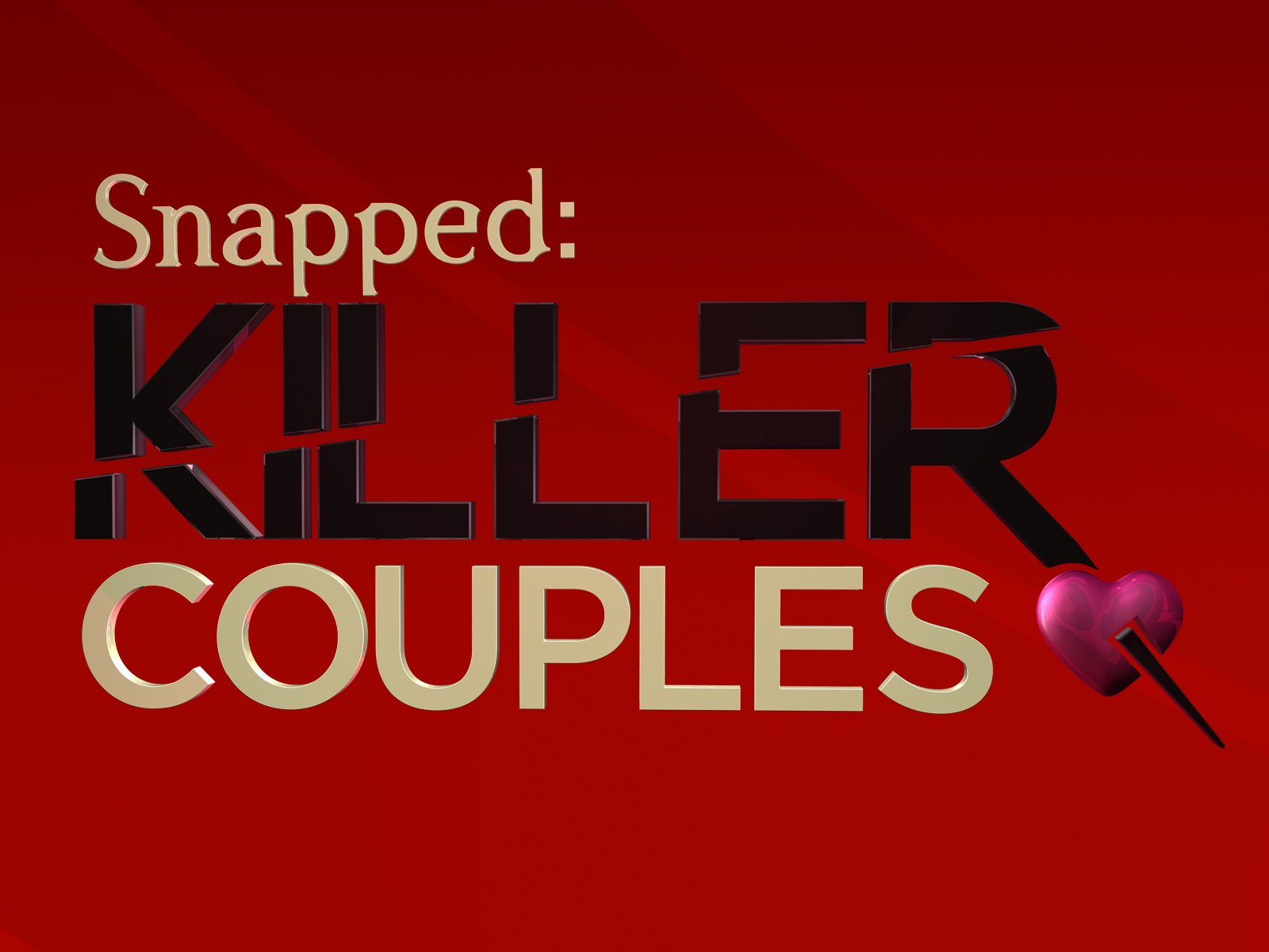 Amazon com: Watch Snapped: Killer Couples Season 1 | Prime Video