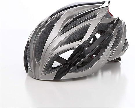 Casco de Bicicleta,Casco,Mountain Bike Helmet Casco de Bicicleta ...