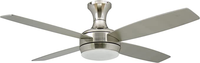 AireRyder Saturn ventilador de techo con luz y mando a distancia ...