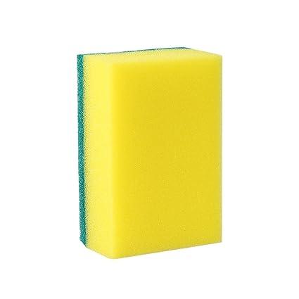 Image result for scrub sponge soft side