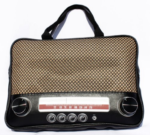 Radio Laptoptasche 13