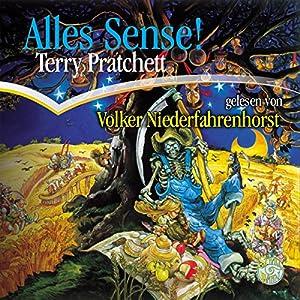 Alles Sense Audiobook