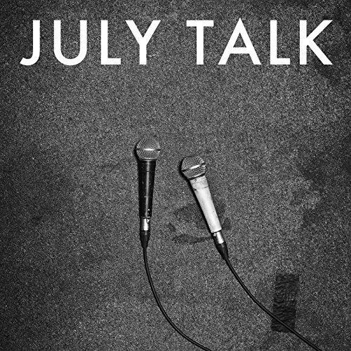 CD : July Talk - July Talk (United Kingdom - Import)