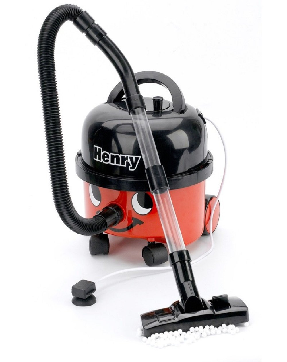 Henry the Hoover Toy