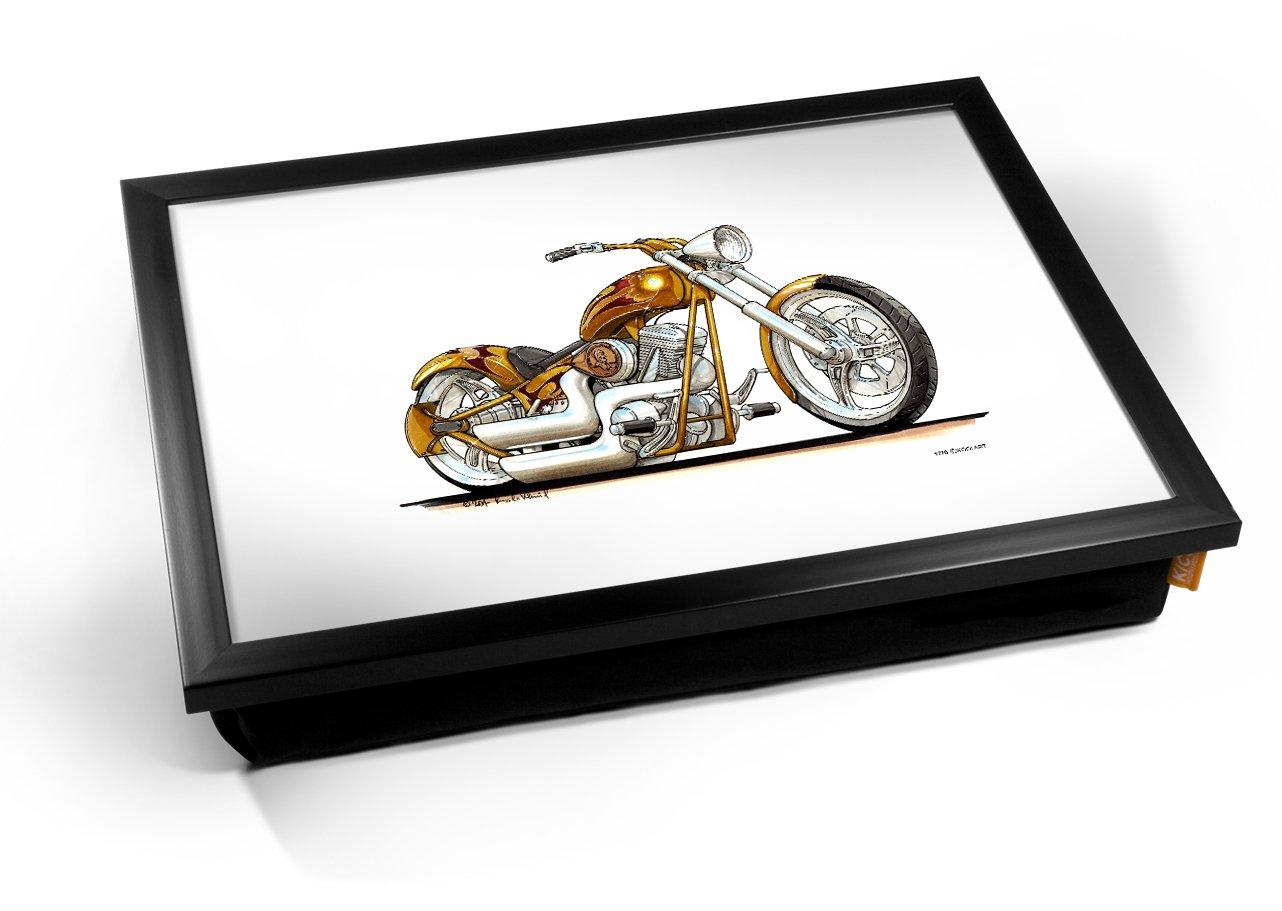 Amazon.com: KICO KOOLART Chopper bicicleta, coche ...