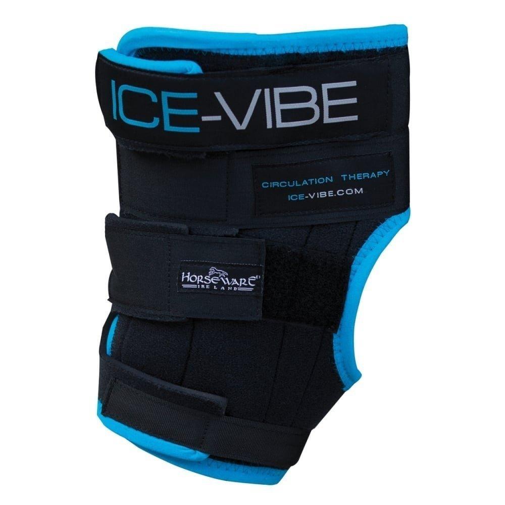 Horseware Ice-Vibe HW Hock Wrap New 1pr