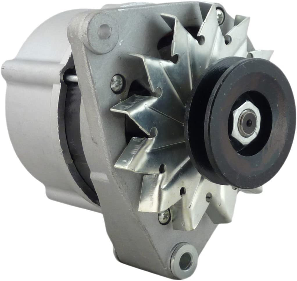 New Alternator 0120488153 0-120-488-153 117-8136  F6L413 Deutz Hella 12219