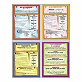 McDonald Publishing Text Types Teaching Poster Set
