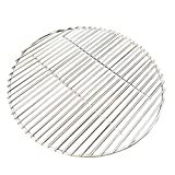 17 inch 304 Stainless Steel Grate