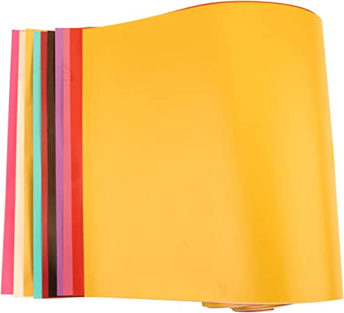 """LIPSTICK Oracal 631 Wall Vinyl 12/"""" x 5 ft Roll Adhesive Backed Vinyl,Removable"""