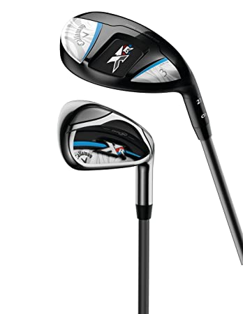 Amazon.com: Callaway Xr OS Combo Set de la mujer: Sports ...