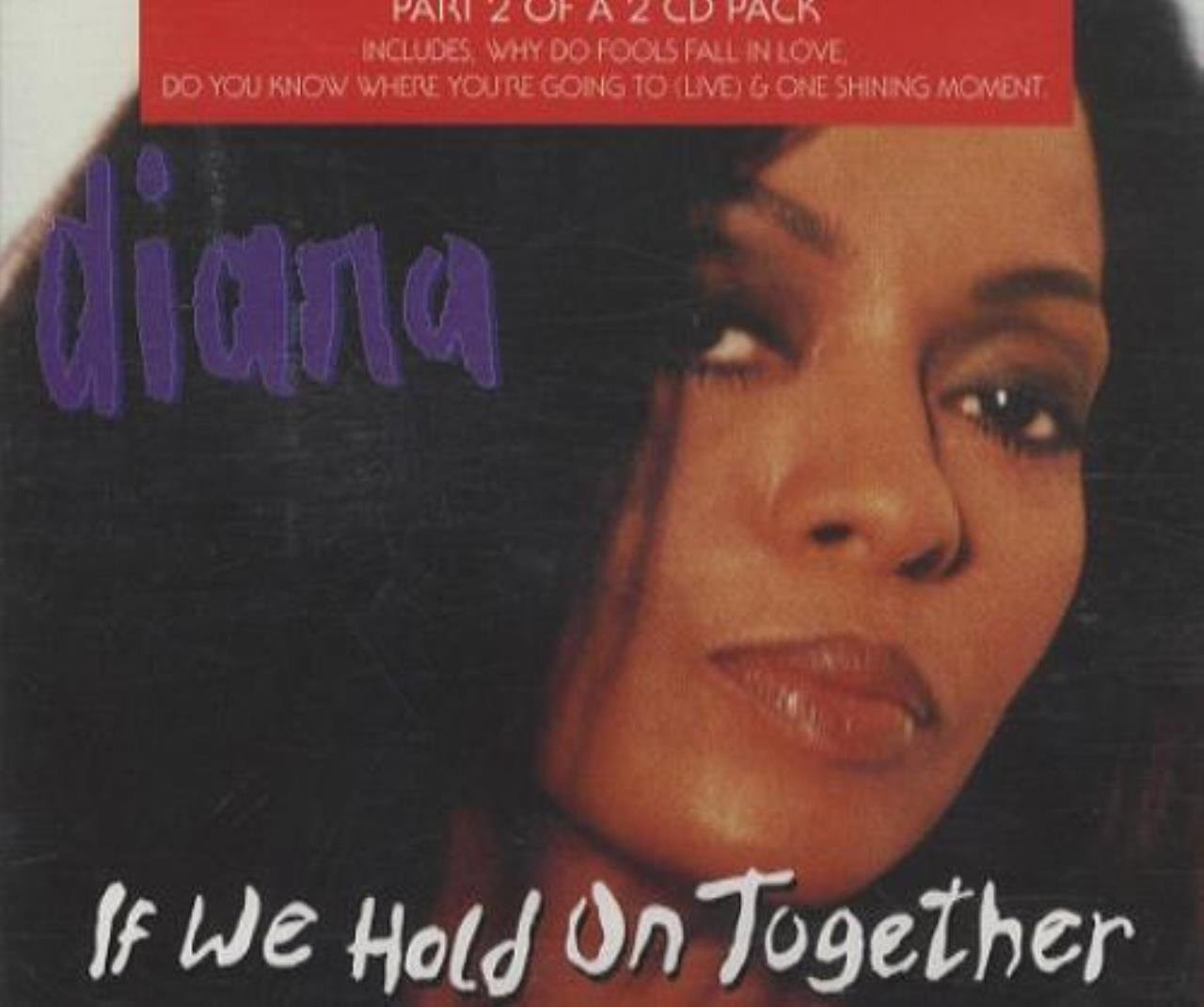 If we hold on together diana ross by essam alaa el-shiekh   free.
