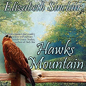Hawks Mountain Audiobook