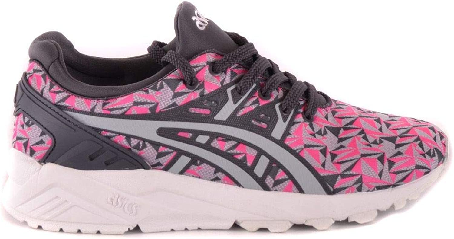 Luxury Fashion | Asics Mujer MCBI30397 Rosa Zapatillas | Temporada Outlet: Amazon.es: Zapatos y complementos