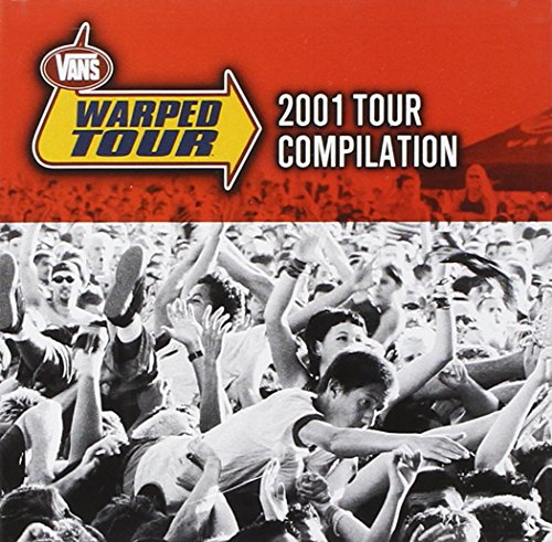 Warped: 2001 Tour Compilation