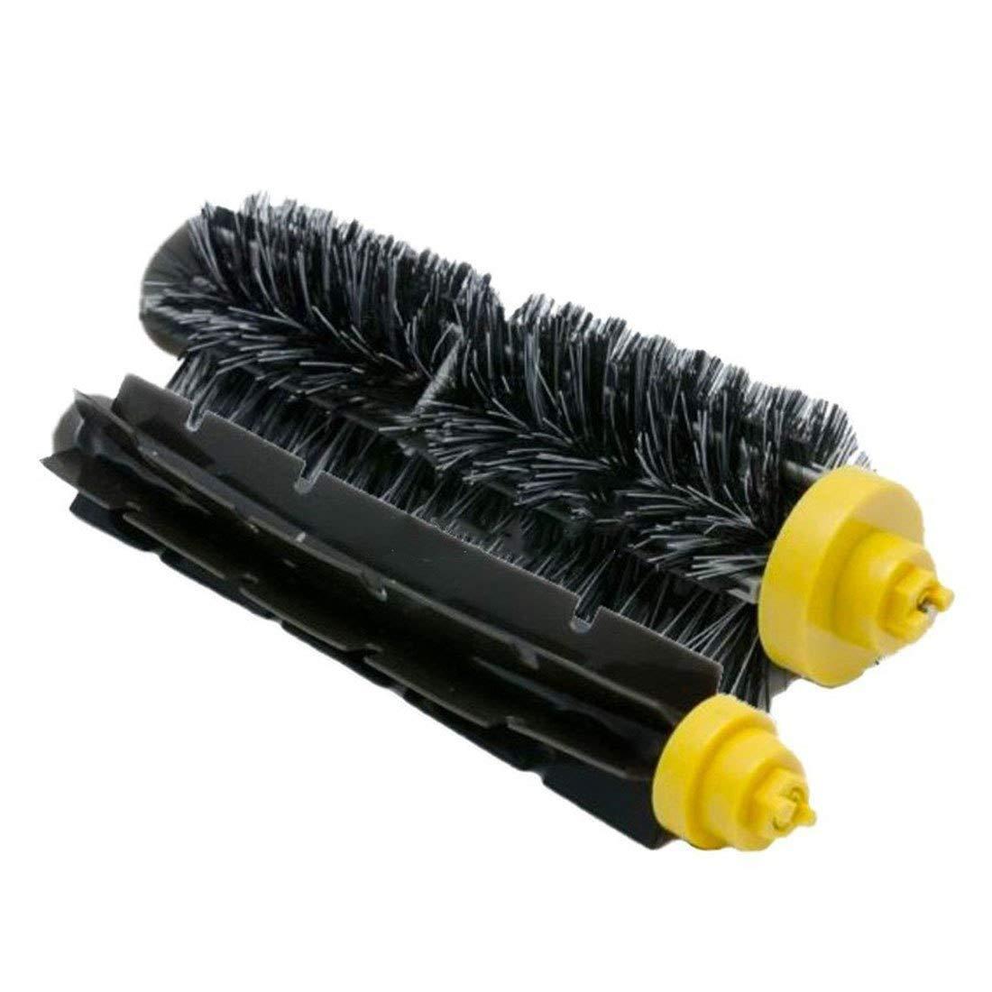 ANJUYA 11PCs Brushes Filters for Vacuum Cleaner Sweeping Robot Vacuum Filter