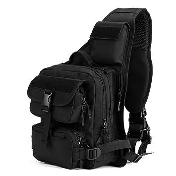 MAGCOMSEN Assault Backpack für Wandern Männer, fürs Wandern für ... bdf75b