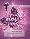 Powerful Woman Journal - Shimmering Butterfly, Ginny Dye, 149373900X