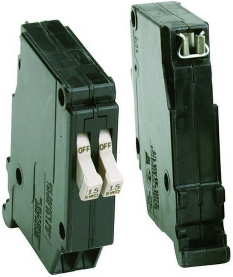 Cutler Hammer Circuit Breaker 15 Amp Bulk