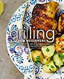 Free eBook - Grilling for Beginners