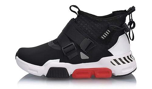 Amazon.com: LI-NING AGBP023 - Zapatillas de deporte para ...